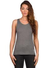 Colour Wear Air Tank Top grey melange / harmaa Naiset