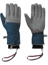 Mammut Stoney Glove dark space / melange / sininen Miehet