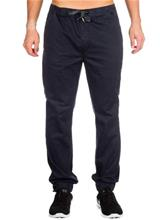 Volcom Shackleton Pants black / musta Miehet