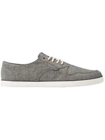 Element Topaz Sneakers stone chambray / harmaa Miehet