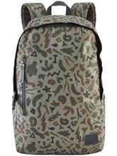Nixon Smith SE Backpack multi / kuvioitu Miehet