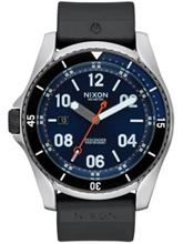 Nixon The Descender Sport Rannekello blue sunray / sininen Miehet