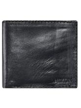Nixon Trait Big Bill Wallet black / musta Jätkät