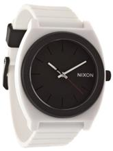 Nixon The Time Teller P Star Wars Rannekello stormtrooper white / valkoinen Miehet