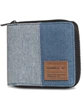 O'Neill Barrel Wallet ensign blue / sininen Miehet
