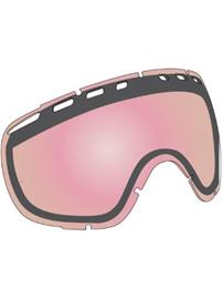 Dragon D1 Replacement Lens pink ionized / kuvioitu