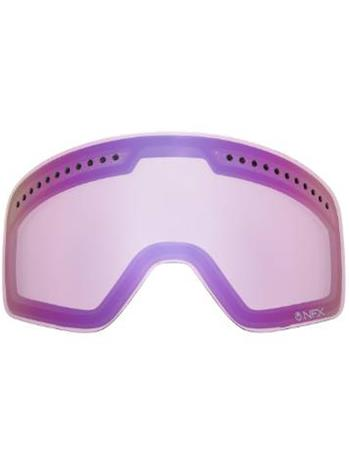 Dragon NFX Replacement Lens pink ionized / kuvioitu