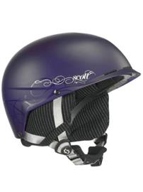 Scott Trouble Youth royal purple matte / violetti Jätkät