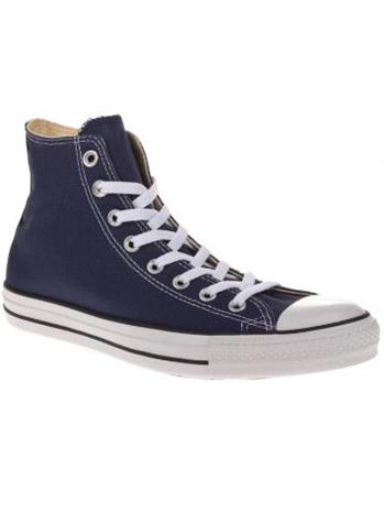 Converse Chuck Taylor All Star Core Sneakers navy / sininen Miehet