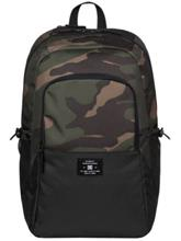 DC Detention II Reppu bold camo green / camo Miehet