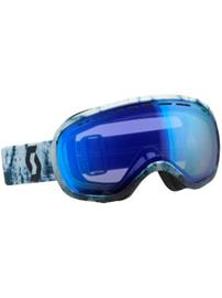 Scott Off-Grid Blue/Black blue chrome / sininen Miehet