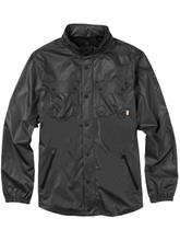 Burton Seymour Jacket forged iron / violetti Miehet