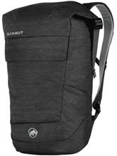 Mammut Xeron Courier 20L Backpack black / musta Miehet