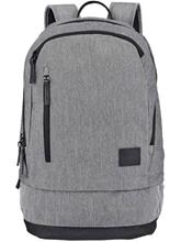 Nixon Ridge SE Backpack heather gray / harmaa Miehet