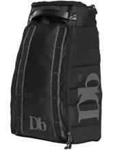 douchebags The Hugger 30L Matkalaukku pitch black / musta