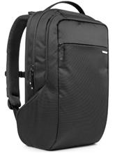 Incase Icon Nylon Backpack black / musta