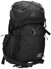 Element The Explorer Reppu all black / musta Miehet