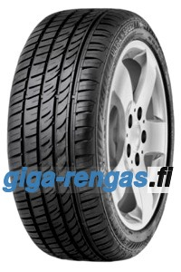 Gislaved Ultra Speed SUV ( 235/65 R17 108V XL vannealueen ripalla )