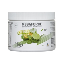Mega Force 262 gr Lemon