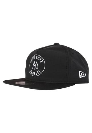 New Era 9FIFTY TASLAN Lippalakki noir/blanc