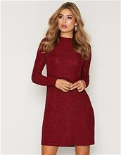 NLY Trend Easy Life Glitter Dress