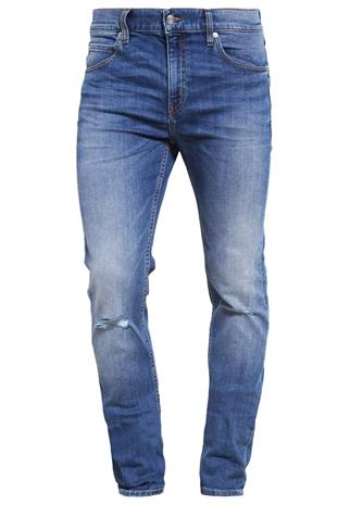 Cheap Monday Slim fit farkut serene blue