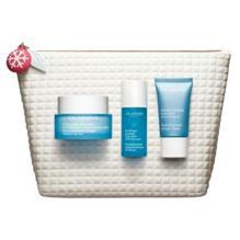 Clarins Jul16 Hydraquench Collection
