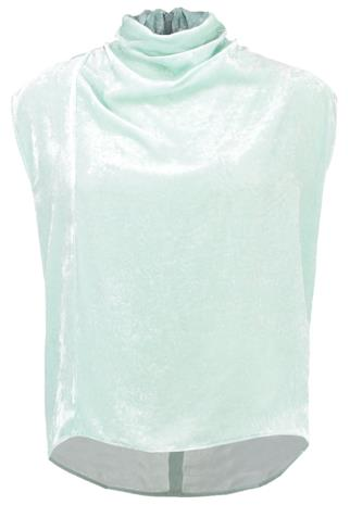 Topshop BOUTIQUE Pusero mint