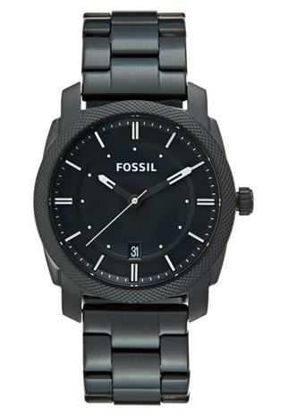 Fossil MACHINE Rannekello black