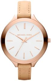 Michael Kors MK2284 Slim Runway Leather
