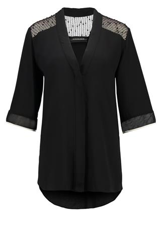 By Malene Birger KANTIKO Pusero black