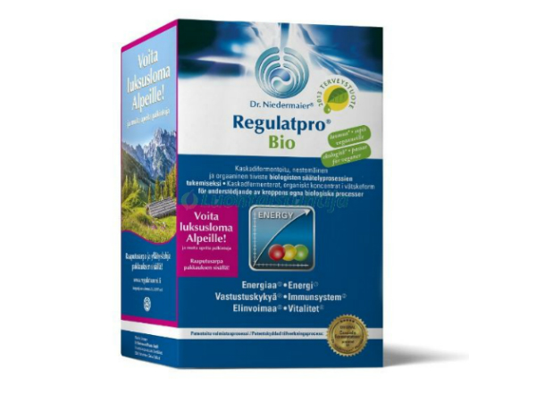 Regulatpro Bio 2x350 ml
