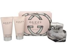 Gucci - Bamboo EDP 50 ml + Body Lotion 50 ml + Shower Gel 50 ml - Giftset