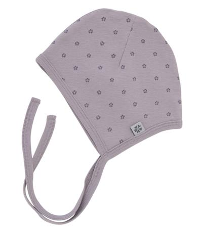 PAPFAR - Helmet, Cotton - AOP - Purple (716263-703)
