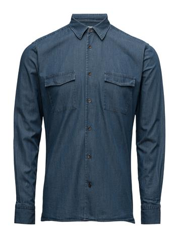 J. Lindeberg Daniel Cl S Washed Chambray 13953344