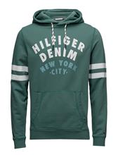 Hilfiger Denim Thdm Basic Hd Hknit L/S 12 13980775