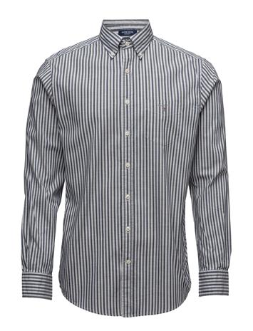 GANT Multi Color Stripe Reg Ls Bd 14723340
