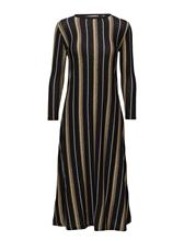 Mango Mixed Striped Dress 14808044