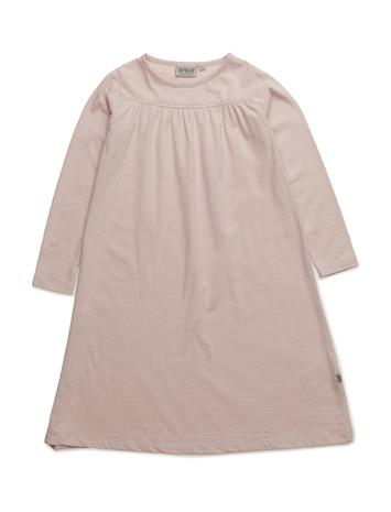 Wheat Nightgown Yoke Ls 14034942