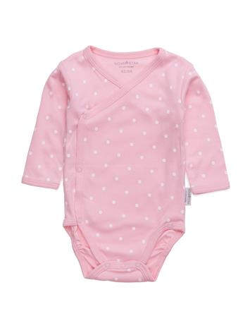 NOVA STAR Pink Dot Wrap Body 14877062