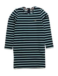 Tommy Hilfiger Striped Hwk Dress L/S 13927756