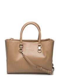 Tommy Hilfiger Leather Twist Tote 14781033