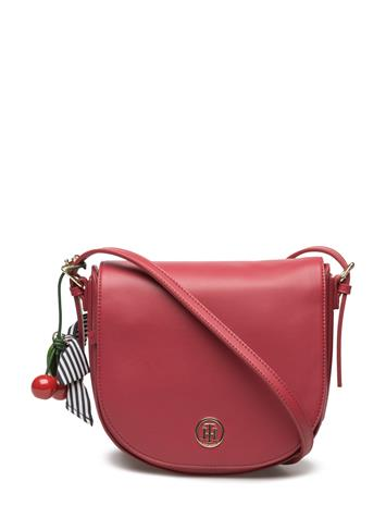 Tommy Hilfiger Cherry Saddle Bag 14781335