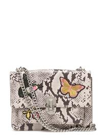 Mango Chain Patched Bag 14823344