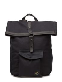 Lyle & Scott Roll Top Backpack 14795245