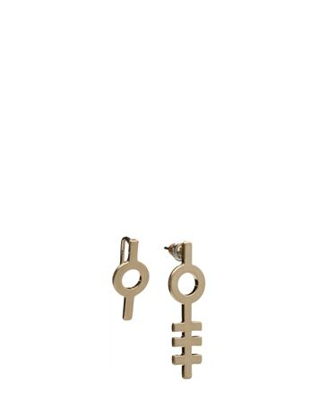 Pilgrim Pilgrim Aestetic Earrings 14812935