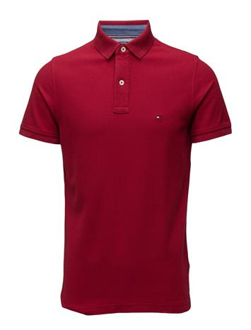 Tommy Hilfiger 50/2 Performance Polo S/S Sf 13928219