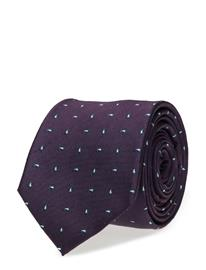 Tommy Hilfiger Tailored Tie 7cm Ttsdsn17114 13981805