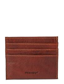 Sebago Leather Card Holder 10819952