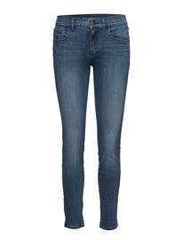Calvin Klein Jeans Mid Rise Skinny - Wo 14792860